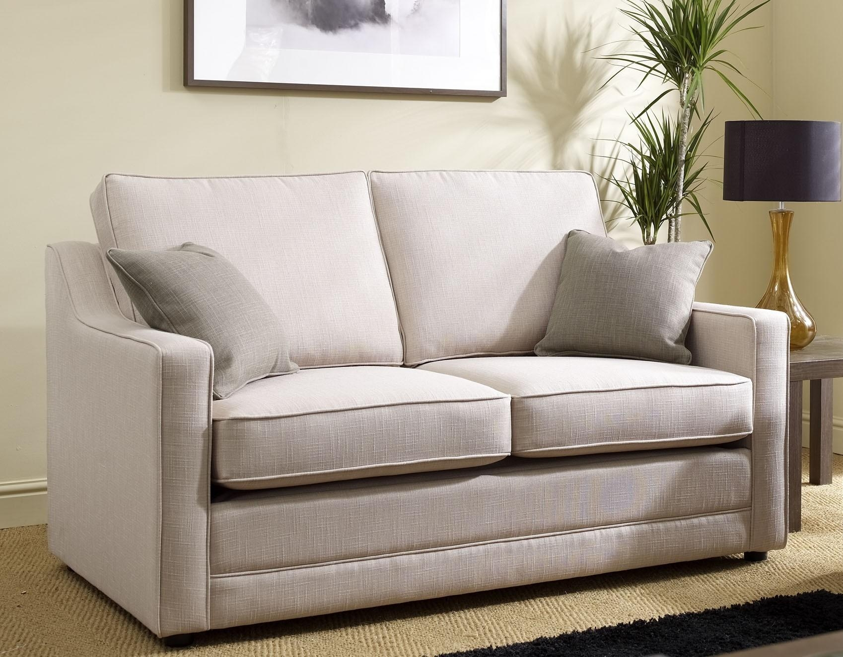 Small Sofas Small Rooms