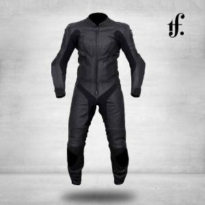 Professional Motorbike Leather Racing Suit