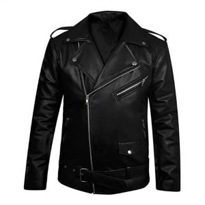 River dale south side serpents genuine real leather jacket