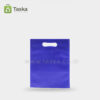 Tas Press Spunbond Oval Biru