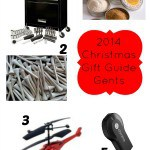 Holiday Gift Guide For The Gentleman In Your Life
