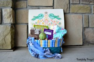 10 Fun & Unique Easter Basket Ideas + a GIVEAWAY