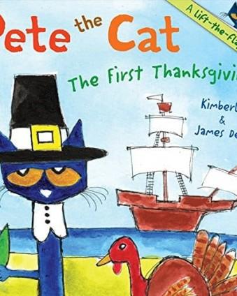 15 of The Best Children's Books for Thanksgiving | Tastefully Frugal