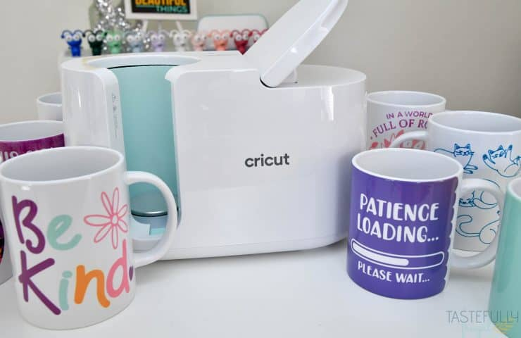 Cricut Mug Press -Everything You Need To Know