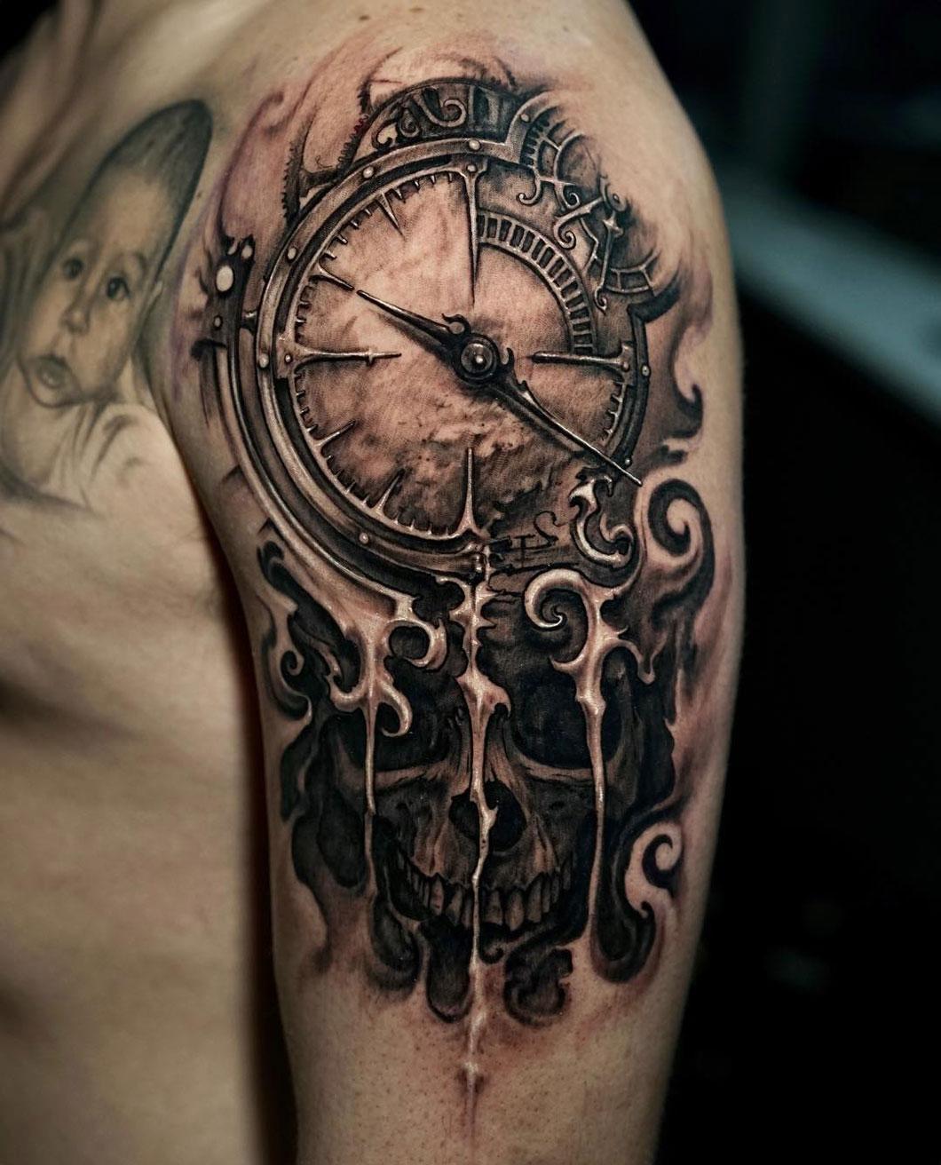 Best Tattoo Artist Las Vegas