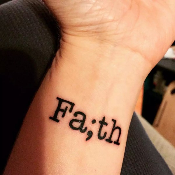 Faith Symbol Tattoos Path Decorations Pictures Full Path Decoration
