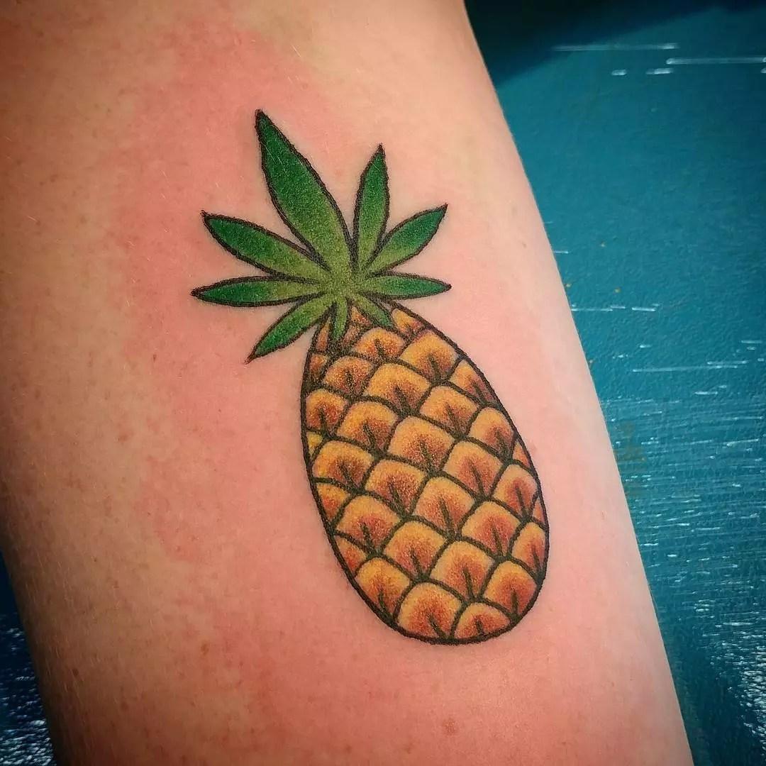 Ohana tattoo hawaiian flowers izmirmasajfo
