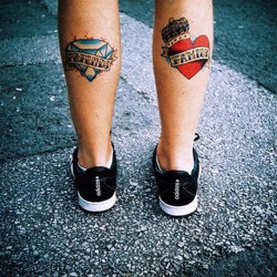 067eac0fa6db7 Flowers Tatto On Foot Tumblr | Gardening: Flower and Vegetables