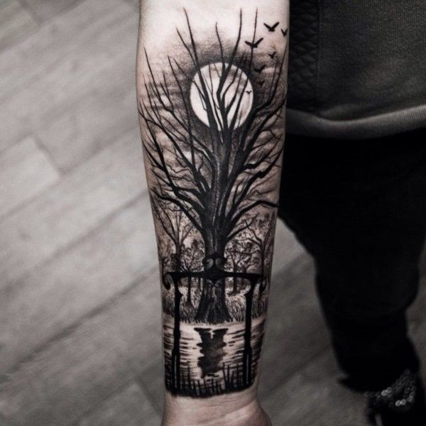 Tattoo Trends 101 Perfectly Raw Nature Tattoos Designs Ideas And Designs