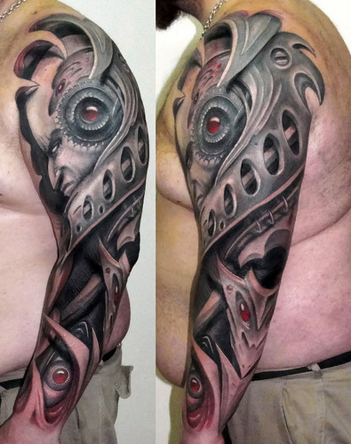 Arm Tattoos For Men Tattoo Ideas Mag Ideas And Designs