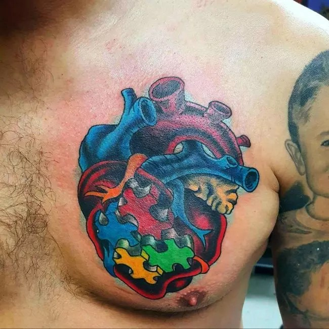 Tattoo Healing What Do You Need To Do To Allow Easier Ideas And Designs