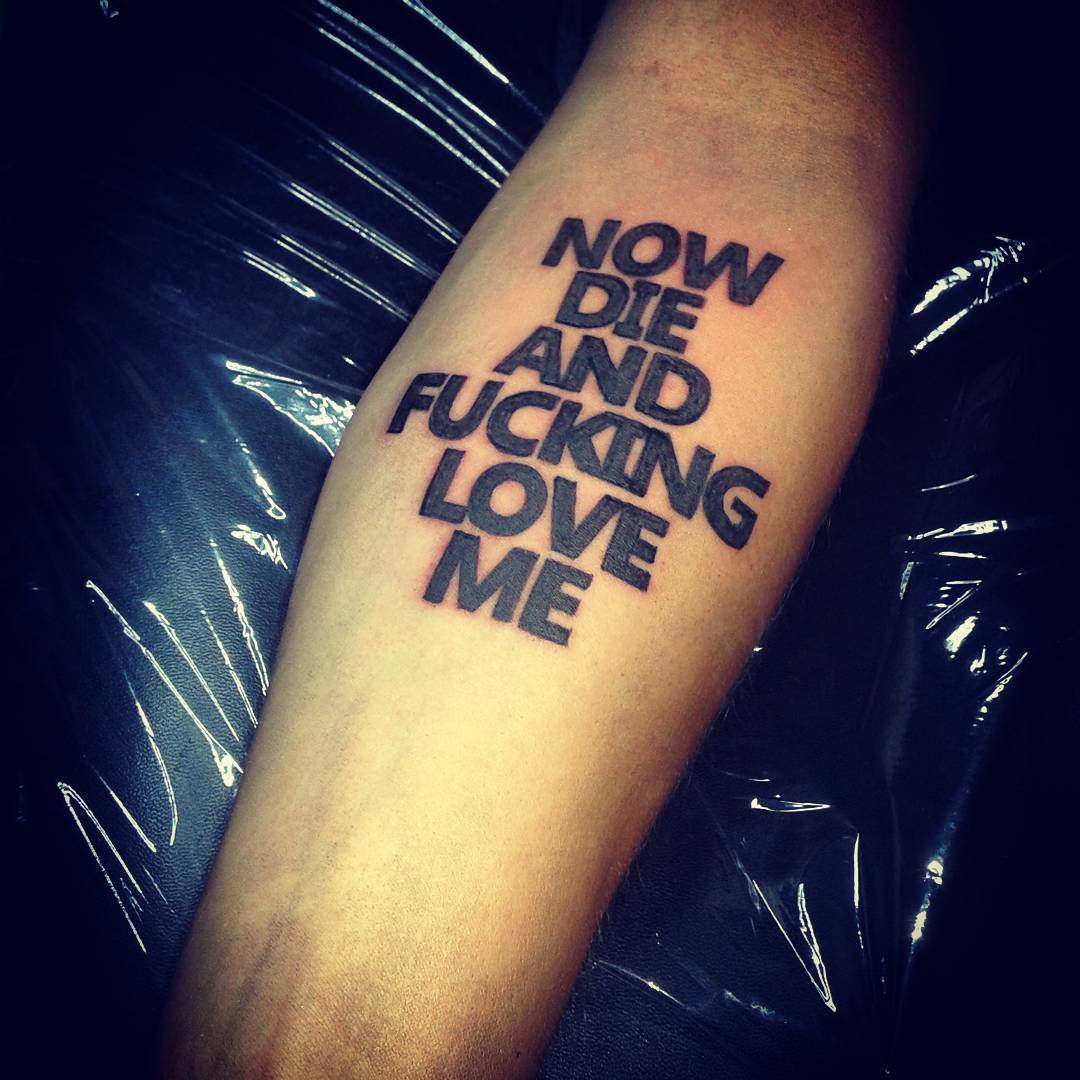 15 Promising Inspirational Tattoos Ideas And Designs