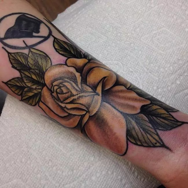 80 Stylish Roses Tattoo Designs Meanings Best Ideas Ideas And Designs