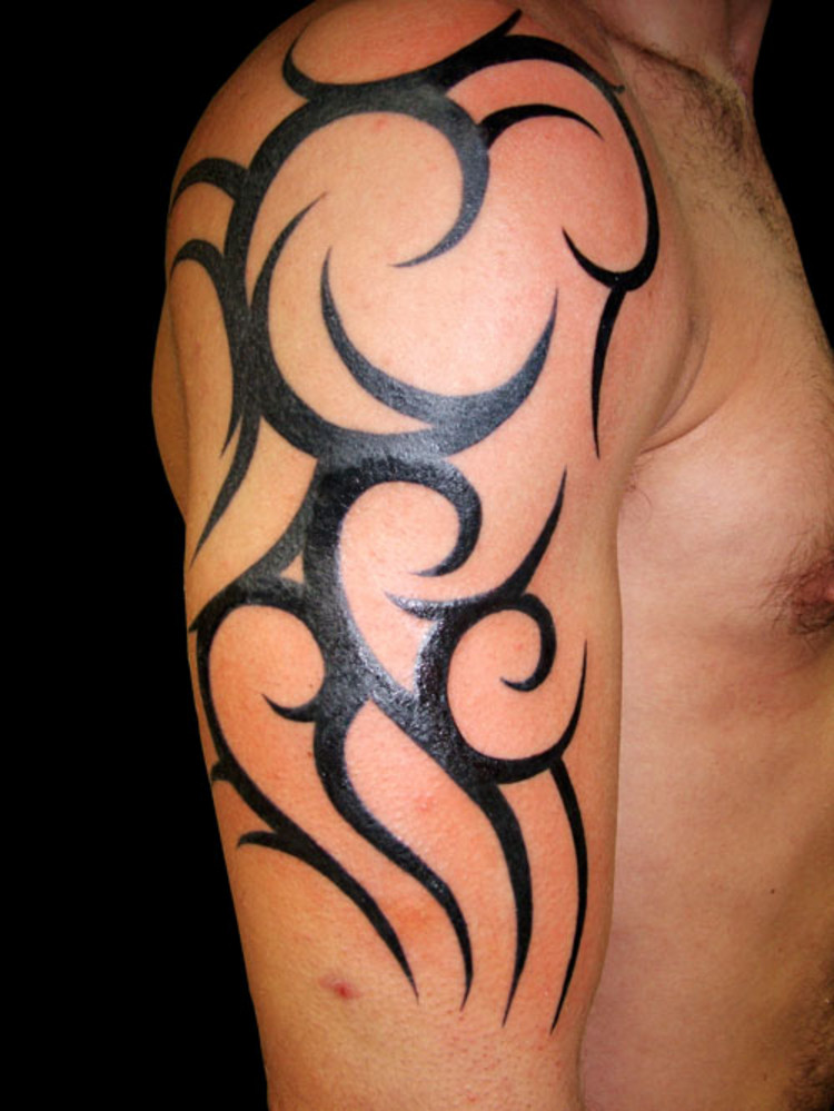 Tribal Tattoo Designs Wiki Meaning Picture Gallery Ideas And Designs