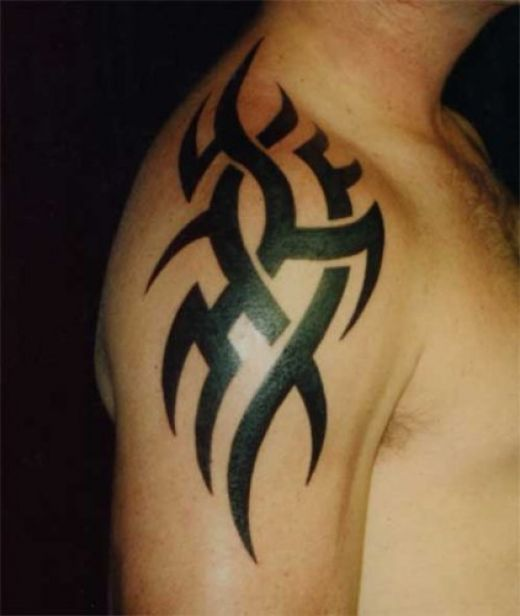 Tribal Tattoos Design Tribal Tattoos Designs Photos Ideas And Designs