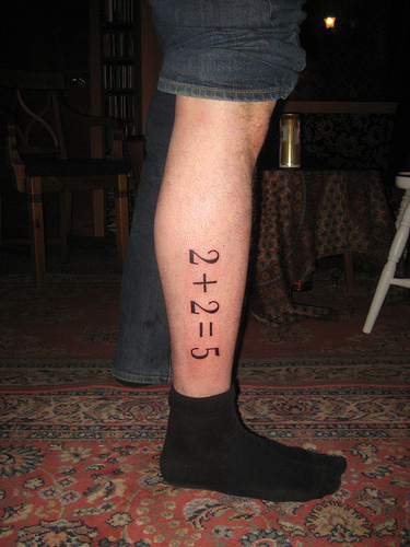 10 Great Tattoos Inspired By Books Ideas And Designs