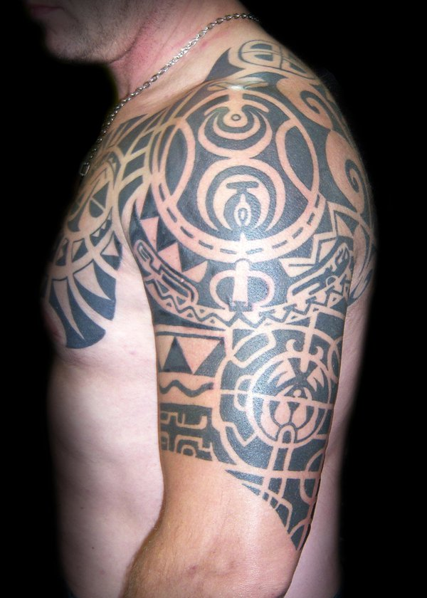 8 Stunning The Rock Tribal Tattoo Only Tribal Ideas And Designs