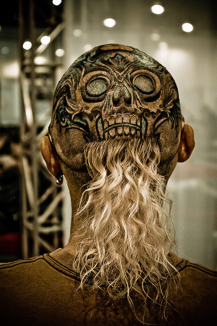 Picture Album Called Extreme Body Tattoos 3861 Ideas And Designs