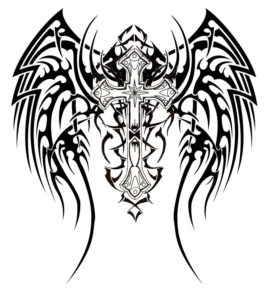 25 Hot Collection Of Tribal Tattoos Picshunger Ideas And Designs