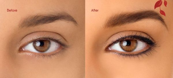 Semi Or Easy Eyebrow Tattoo Cost And Before After Photos Ideas And Designs