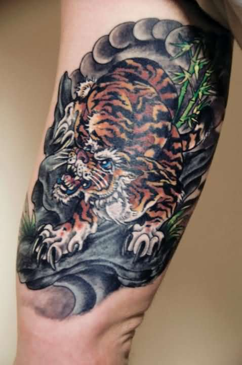 Inner Bicep Tattoo Ideas And Inner Bicep Tattoo Designs Ideas And Designs