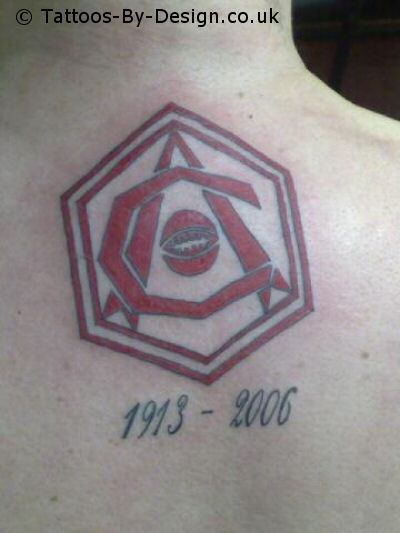Football Tattoos Boards Ie Ideas And Designs