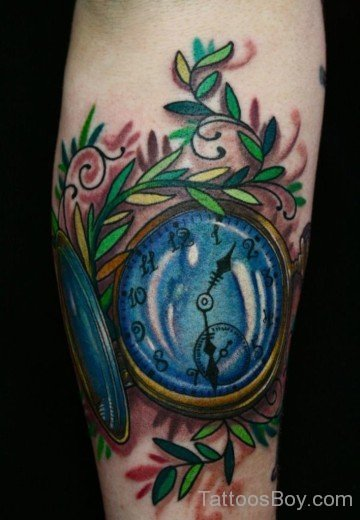 Clock Tattoos Tattoo Designs Tattoo Pictures Page 27 Ideas And Designs