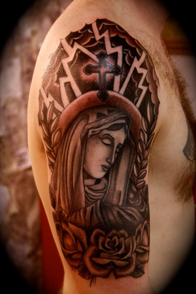 Religious Tattoos Designs Ideas And Meaning Tattoos For You Ideas And Designs