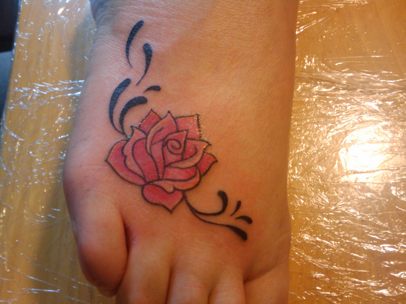 Rose Tattoos Designs Ideas And Meaning Tattoos For You Ideas And Designs