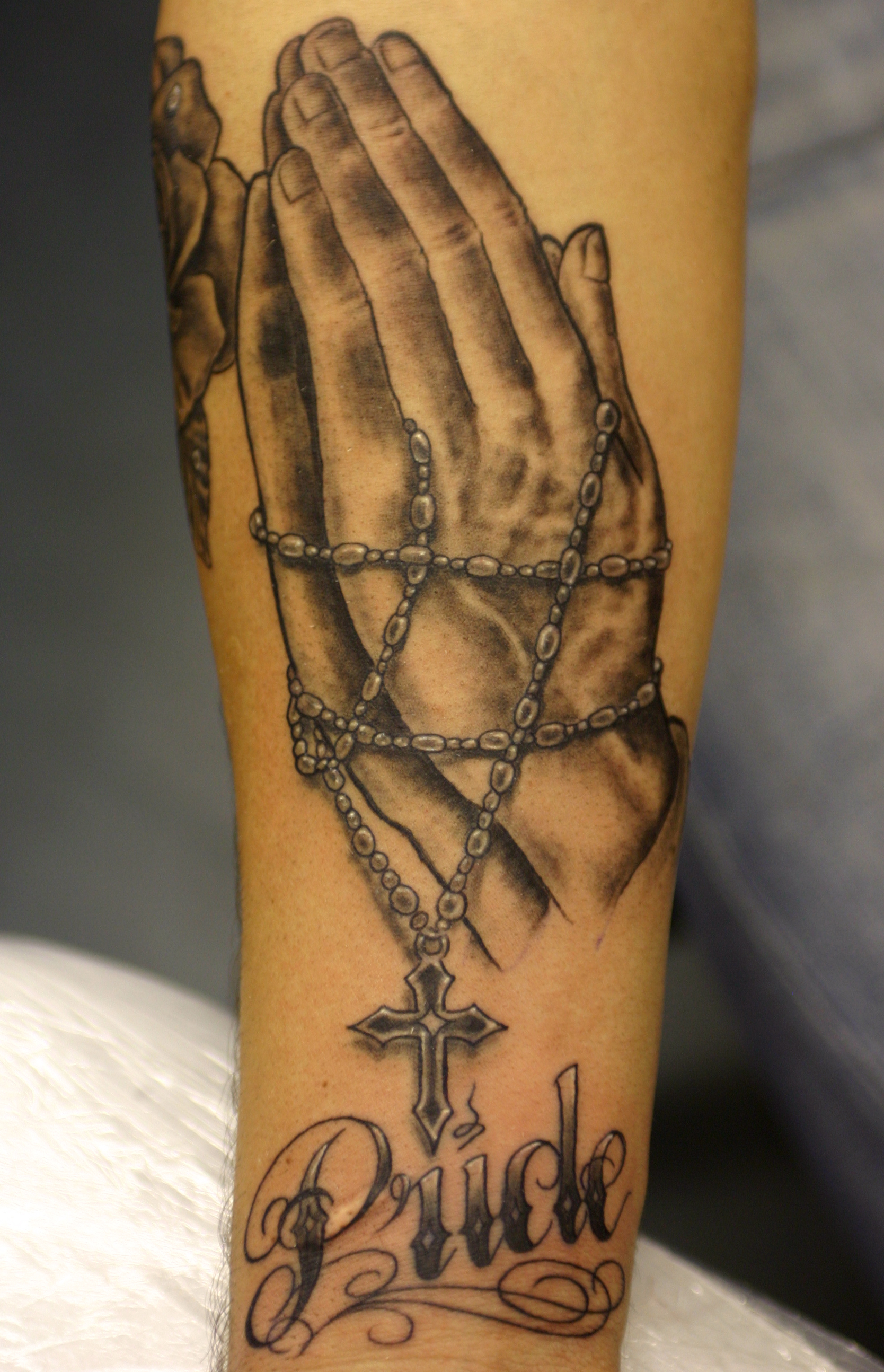 Praying Hands Tattoos Designs Ideas And Meaning Tattoos Ideas And Designs