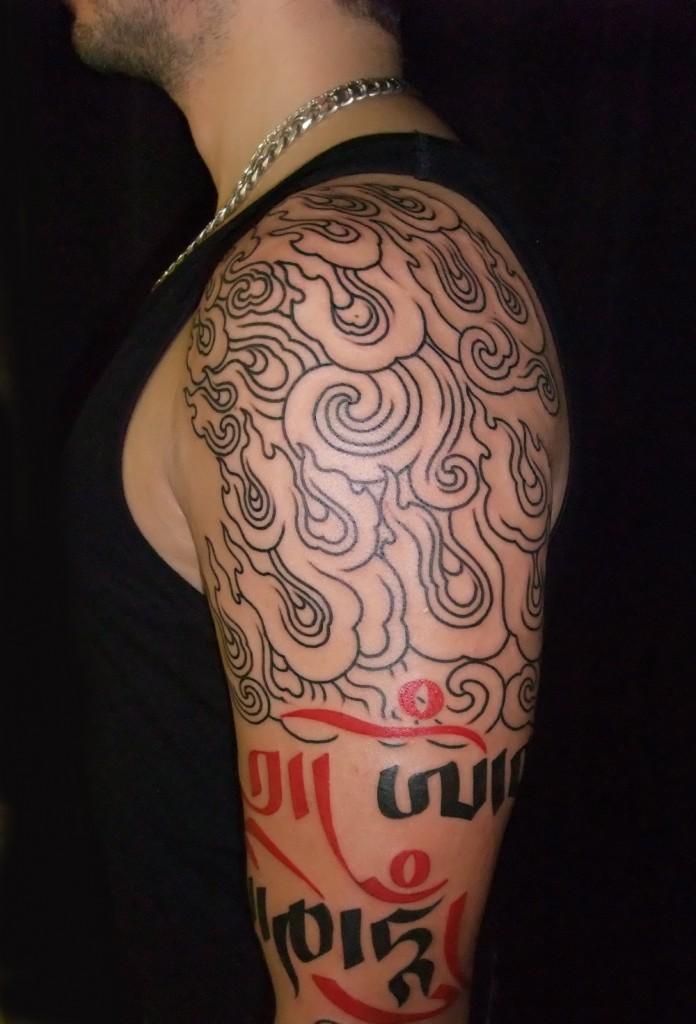 Flame Tattoos Designs Ideas And Meaning Tattoos For You Ideas And Designs