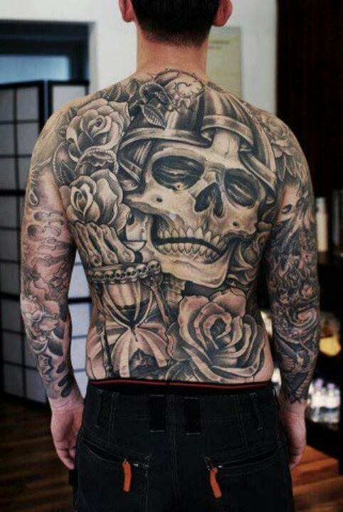 Back Piece Tattoos Designs Ideas And Meaning Tattoos Ideas And Designs