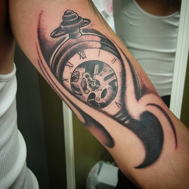 Bicep Tattoos Designs Ideas And Meaning Tattoos For You Ideas And Designs