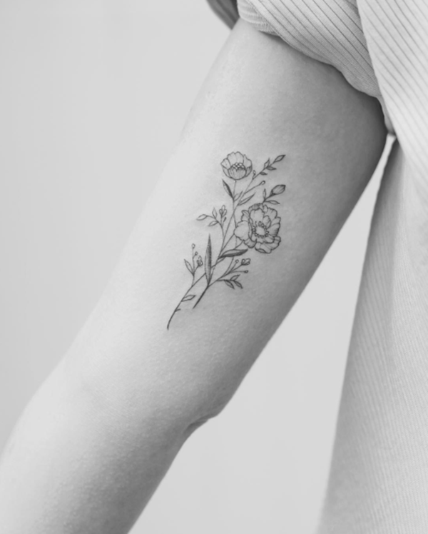 102 Small And Stylish Tattoo Ideas For 2018 Ideas And Designs