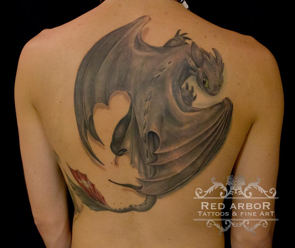 28 Toothless Tattoo Naw Toothless And Stitch Ideas Ideas And Designs