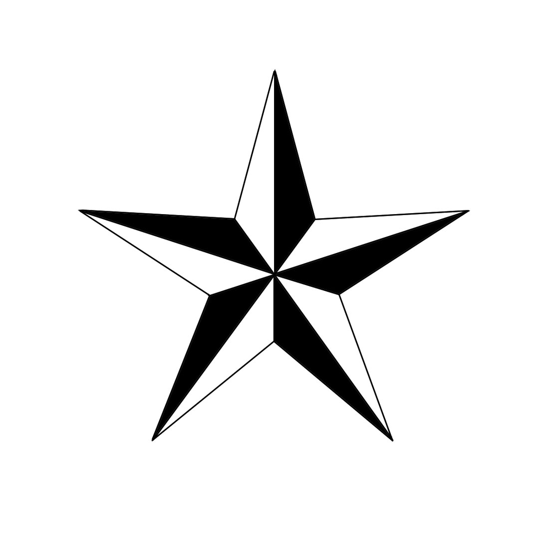 3D Five Point Star Meaning Myideasbedroom Com Ideas And Designs