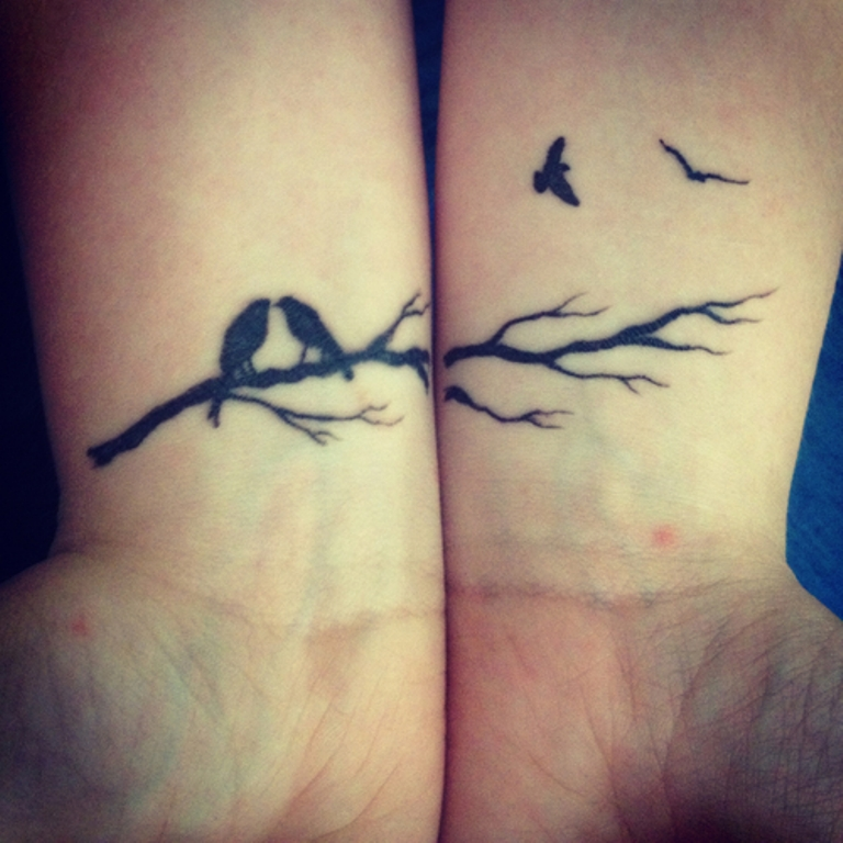 53 Fantastic Birds Tattoos For Wrist Ideas And Designs