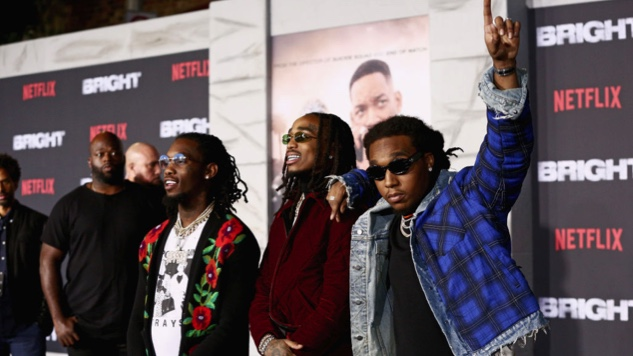 Migos New Song Stir Fry Melds More Melody With Trap Ideas And Designs
