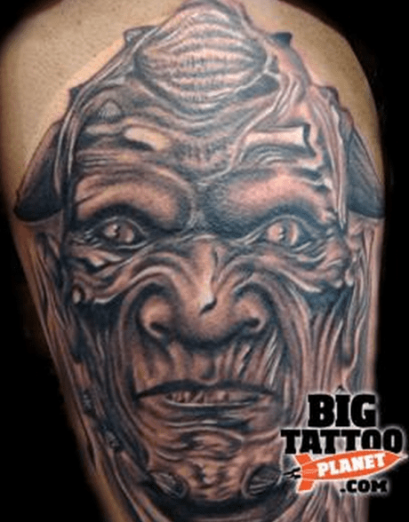 Tattoo Artists Big Tattoo Planet Ideas And Designs