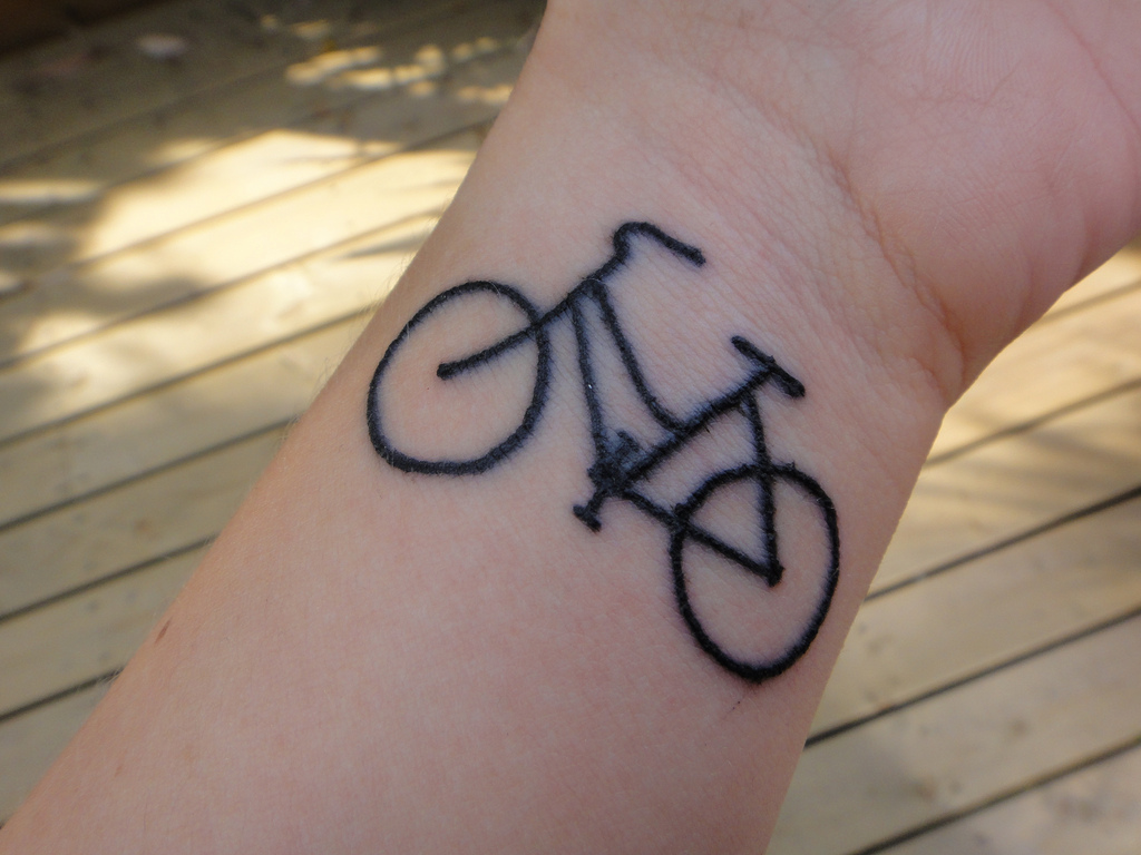 30 Really Strange And Adorable Wrist Tattoos Ideas And Designs