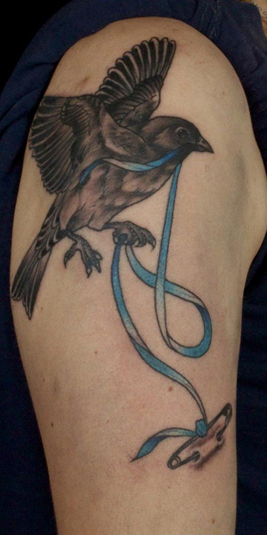 90 Stunning Bird Tattoos Symbolic Meanings Part 4 Ideas And Designs