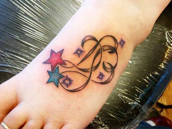 100 Dazzling Star Tattoos And Meanings Part 4 Ideas And Designs