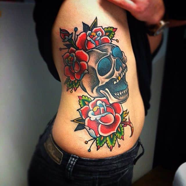 160 Most Popular Rose Tattoos Designs And Meanings Ideas And Designs