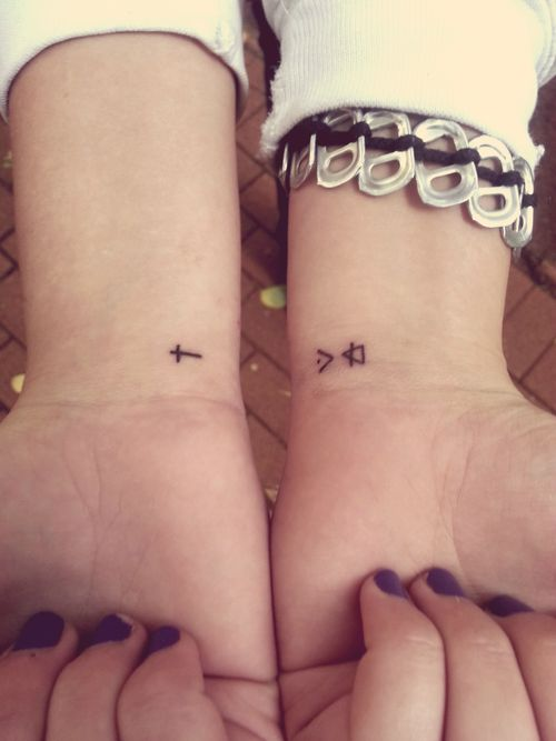 21 Adorable Tiny Tattoo Ideas For Girls Godfather Style Ideas And Designs