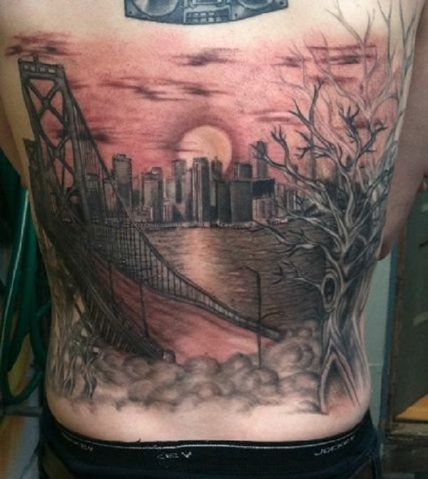 Around The World In 9 Travel Inspired Tattoos Easyvoyage Ideas And Designs