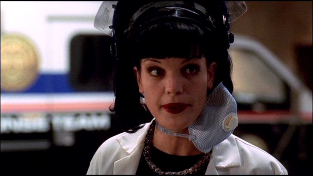 Abby Sciuto Junglekey Fr Image 100 Ideas And Designs