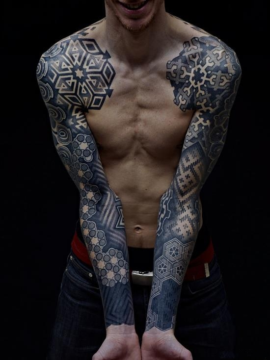 Tattoo Art Ideas For Men 2013 Inkcloth Ideas And Designs