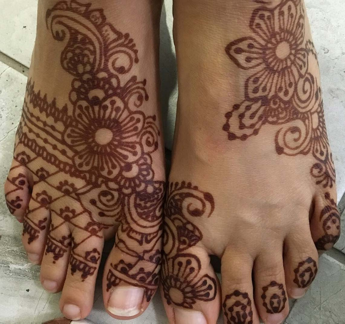 Henna After Care – Learn To Henna Ideas And Designs