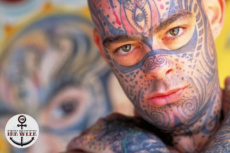 An Infinite List Of Reasons To Delay Getting A Tattoo Gq Ideas And Designs