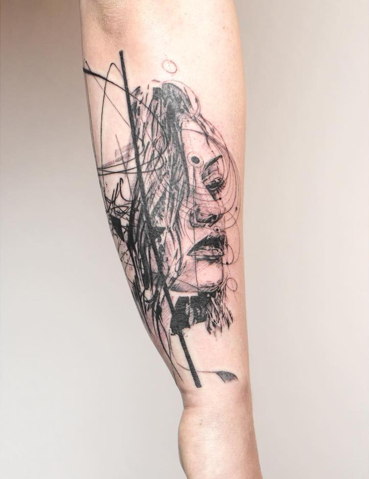 Mowgli The London Tattoo Artist Creating Unforgettable Ideas And Designs